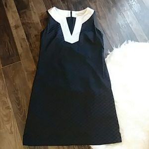 Michael Kors textured dress size 6